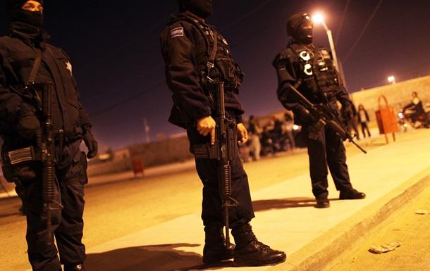 У Перу поліція виявила труби з 1,3 тоннами кокаїну