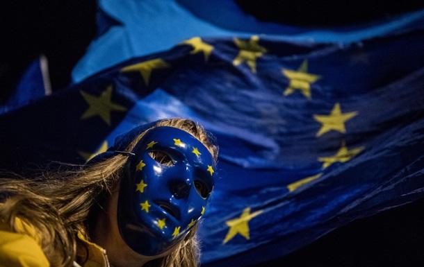 С начала безвиза ЕС посетили 7,5 млн украинцев