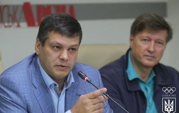 Украина может организовать турнир сильнейших боксерских стран мира