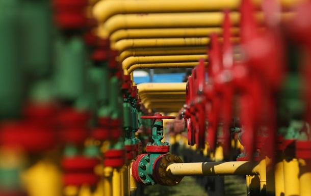 Китай стане найбільшим у світі споживачем газу