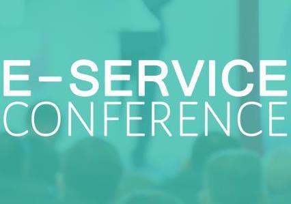 Конференция по е-сервисам, обмену данными между бизнесом и государством