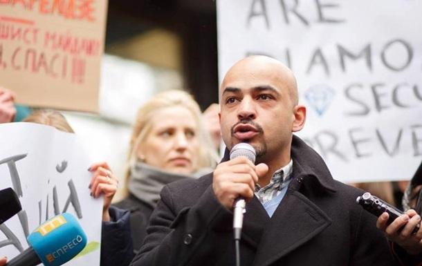 Протесты под Радой: Порошенко готов встретиться с Найемом – СМИ