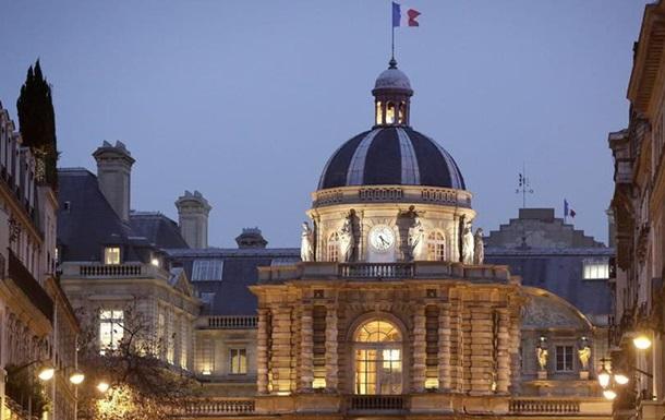 Французький парламент остаточно ухвалив антитерористичний закон