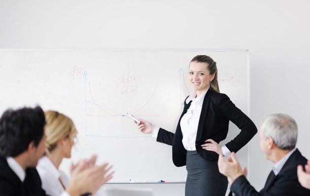 ОНА ПРАВИТ: как женщинам достичь процветания в бизнесе, где мужчины у руля?