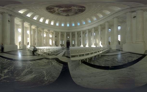 Видео 360° – виртуальная реальность, которая меняет мир