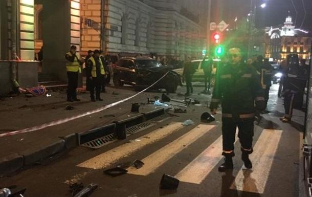 Аваков: Суд арестовал виновницу ДТП в Харькове
