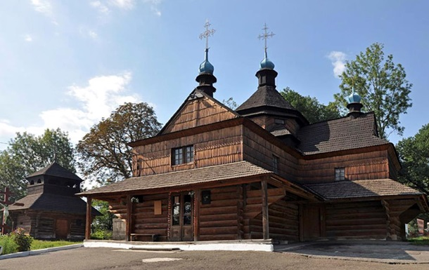 У Коломиї греко-католики захопили храм - УПЦ МП
