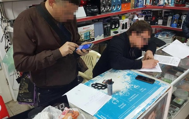 СБУ заявила, что поймала очередного антиукраинского интернет-агитатора