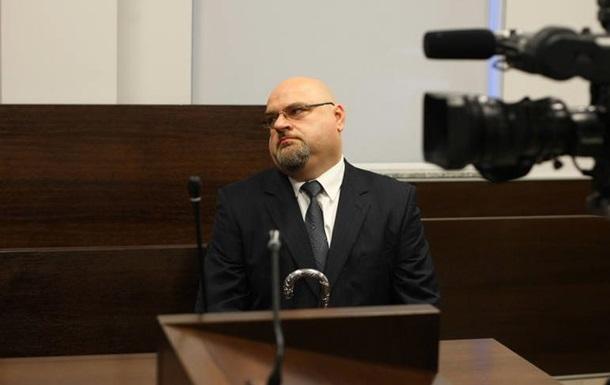 У Польщі оштрафували чоловіка, який зірвав прапор України