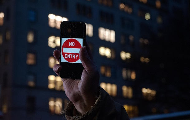 Таможенники конфисковали телефонов на 21,5 млн гривен