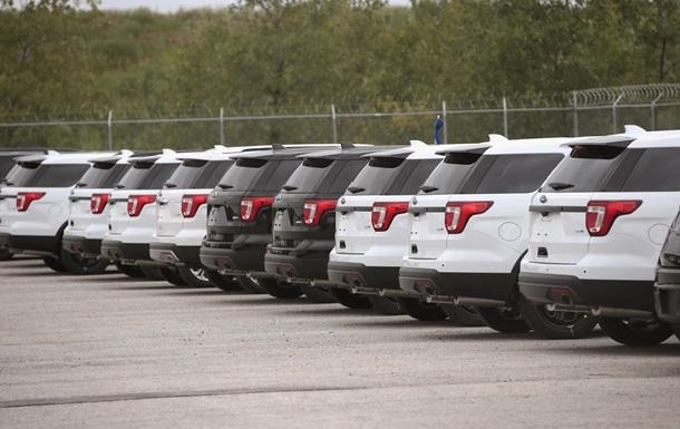 Світовий банк очікує, що машин у світі стане вдвічі більше