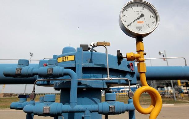 Україна і МВФ продовжать переговори щодо формули ціни на газ