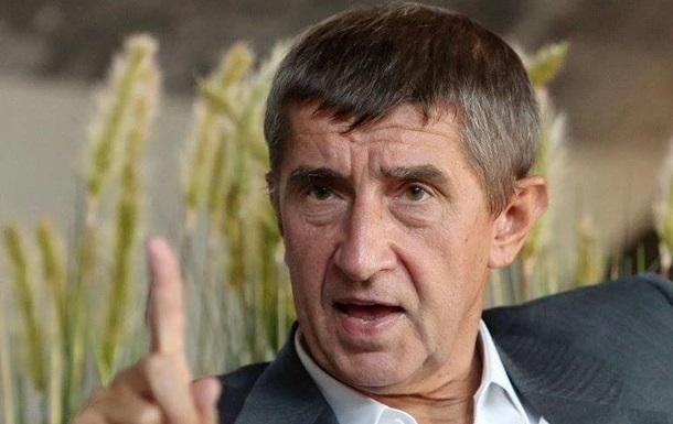 Премьер-министром Чехии может стать миллиардер