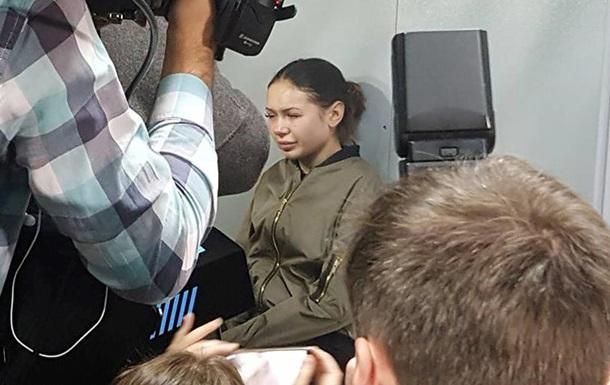 Прокурор: В крови Зайцевой нашли опиаты