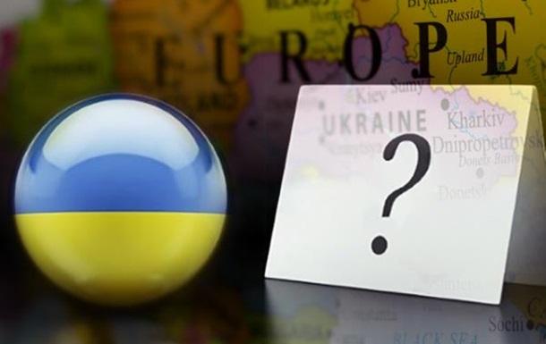 Борьба за Украину или против нее?