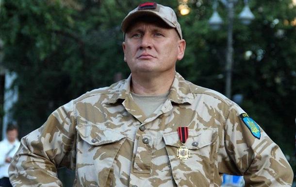 У Києві затримали командира ОУН Коханівського