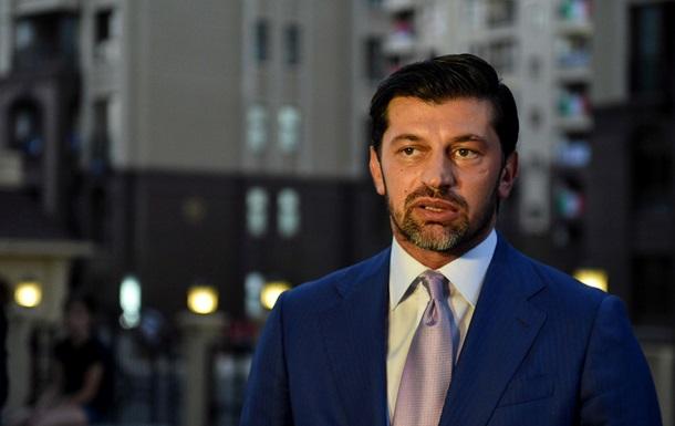 Каха Каладзе снимется в роли мэра в комедийном фильме