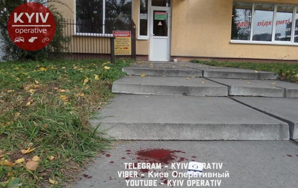 Под Киевом в драке погиб участник АТО