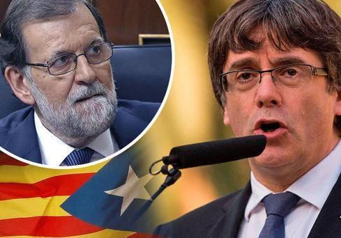 Іспанія та Каталонія: зіткнення неминуче?