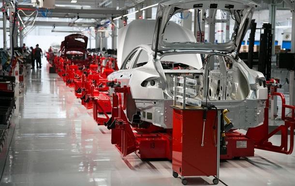 СМИ: Tesla построит завод в Китае