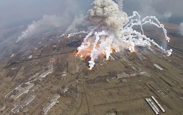 Катастрофа в Калиновке нанесла сокрушительный удар по репутации власти