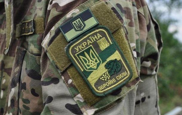 Українські військові харчуватимуться за каталогом