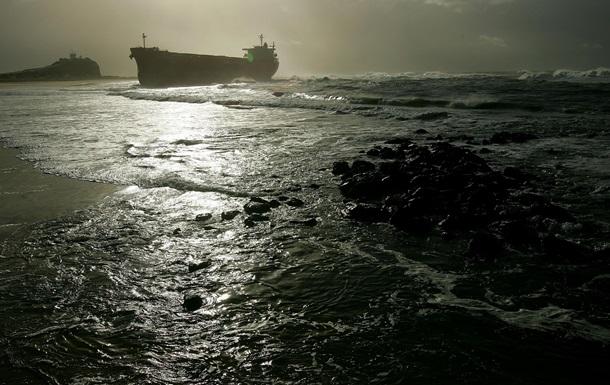 В Україну прибуло чергове судно з вугіллям з ПАР