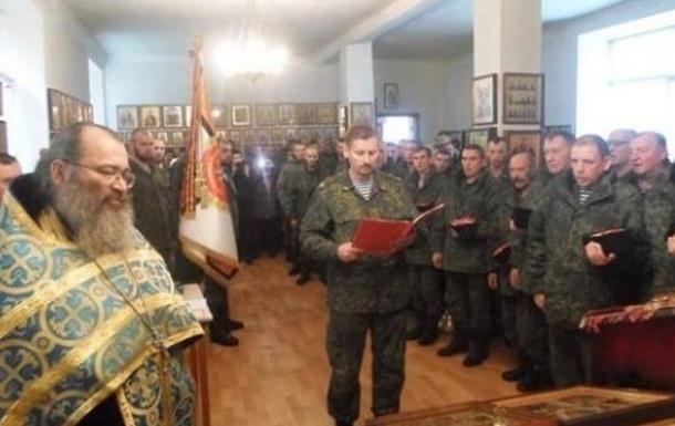 Священники УПЦ МП продовжують здійснювати антиукраїнську діяльність