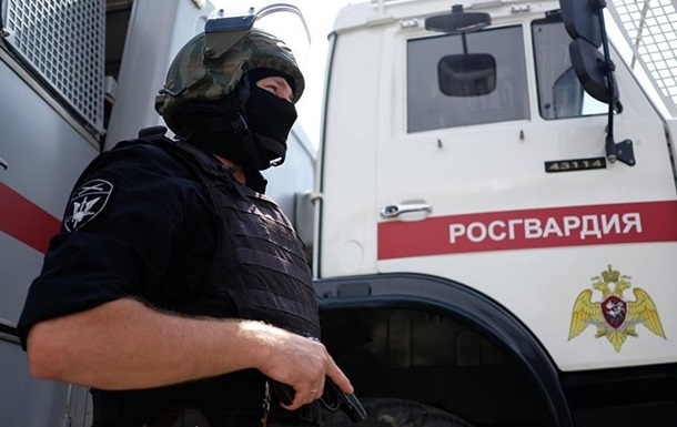 В Чечне военный застрелил четверых сослуживцев