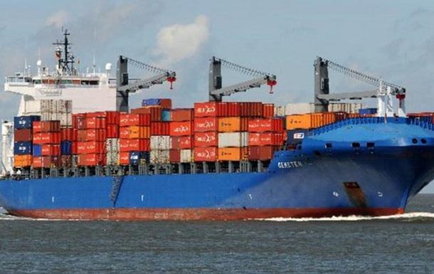 Пірати викрали моряків з німецького корабля біля берегів Нігерії