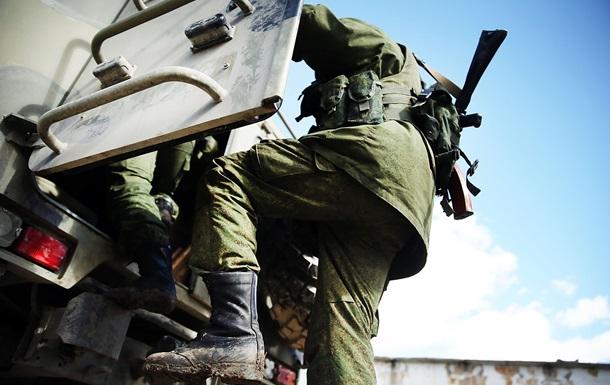 Росія розміщує в Криму ракетний комплекс С-400
