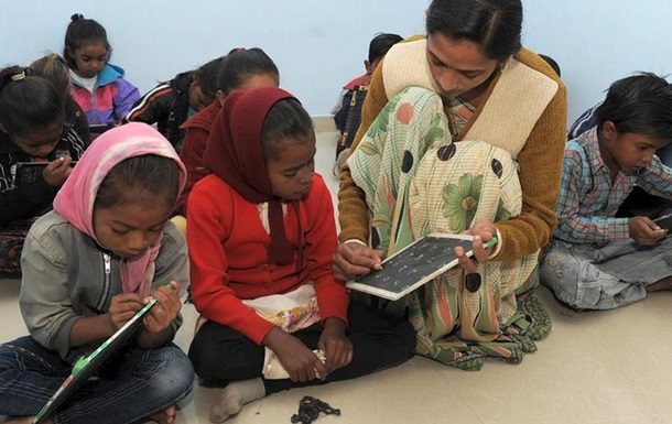 ЮНЕСКО: 264 мільйони дітей у світі не відвідують школу