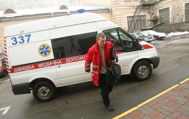 Коханивского врачи увезли на рентген