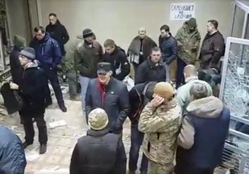 Дело Коханивского: закон один для всех