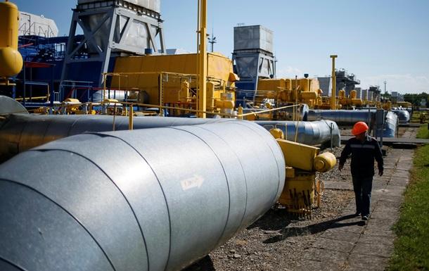 Нафтогаз заробив $300 млн на зупинці газопроводу OPAL