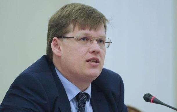 Розенко оцінив вартість перепису населення в 2 млрд гривень