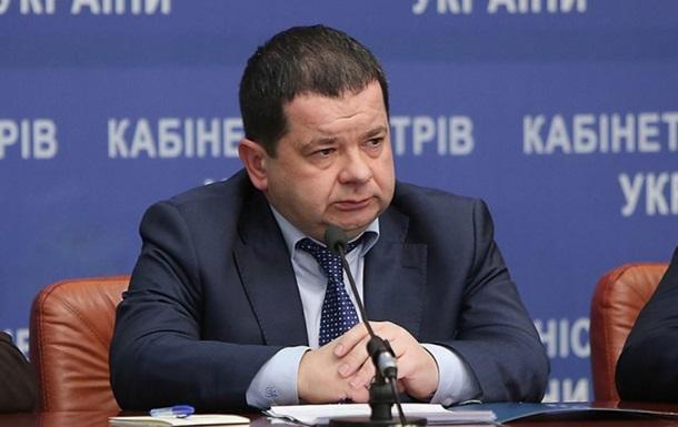 Кабмин уволил и. о. главы Госгеокадастра