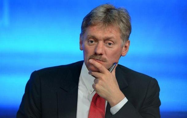 В Кремле прокомментировали слова Собчак о Крыме