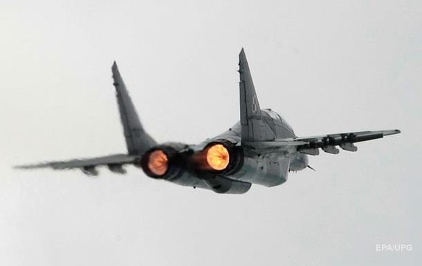 В Болгарии опровергли информацию о приостановке полетов МиГ-29