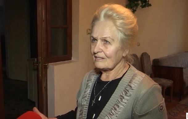 На Ровенщине пенсионерка задержала двух воров