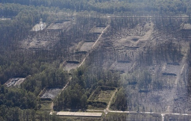 Взрыв в Калиновке: решения судов засекретили