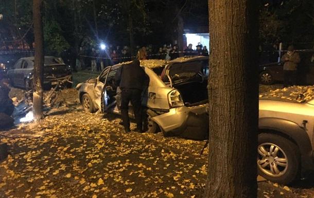 Замах на Мосійчука: чотири людини постраждали і одна померла