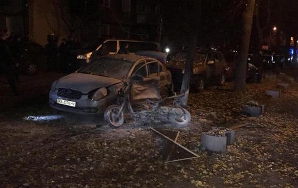 Покушение на Мосийчука: в деле уже двое погибших