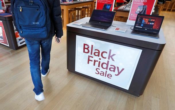Китай ожидает рекордные продажи в Черную пятницу