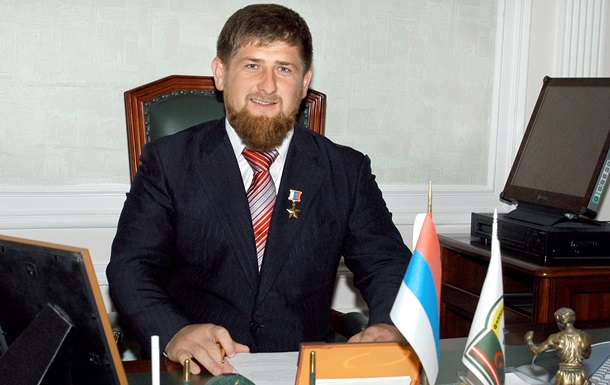 У вбивстві Мосійчука був зацікавлений Кадиров - радник МВС