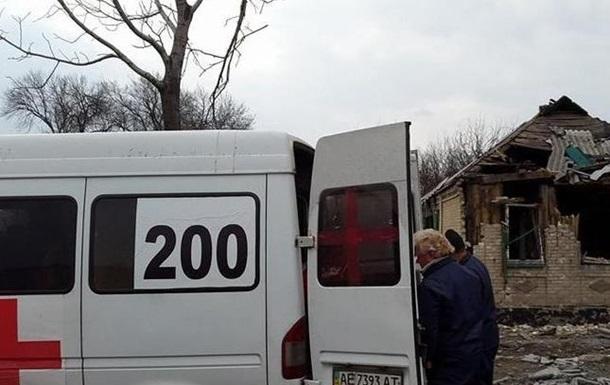 ОБСЄ: До Росії в їхала машина з  вантажем 200