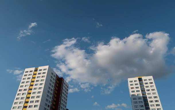 В Україні обсяги будівництва зросли на чверть