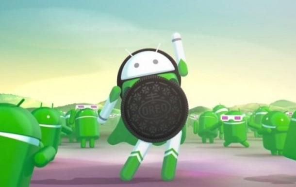 Google випустила прев ю Android 8.1 Oreo