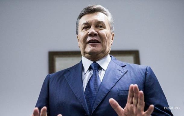 Суд назначил нового госадвоката Януковичу