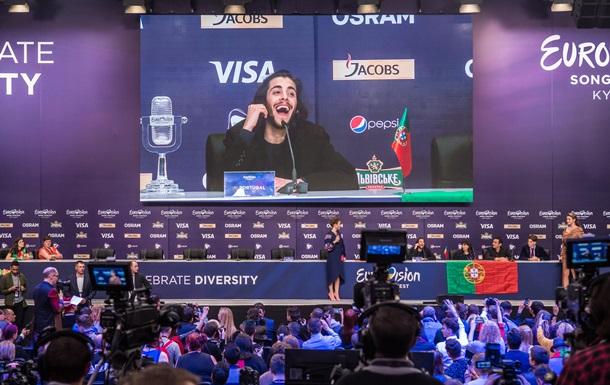 Аудиторы не обнаружили хищений на Евровидении-2017